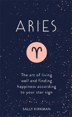 Aries by Sally Kirkman