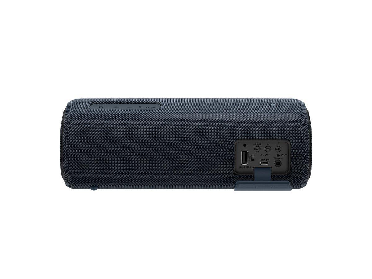 Sony: SRS-XB31B Portable Wireless Speaker - Black image