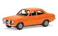 1:43 Ford Escort Mk1 Mexico Sebring Red - Diecast Model