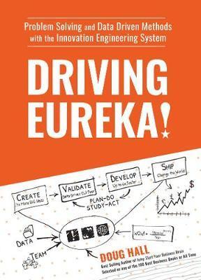 Driving Eureka! by Doug Hall