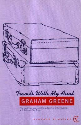 Travels With My Aunt by Graham Greene image
