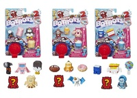 Transformers: BotBots 5-Pack - Sugar Shocks (Assorted Designs)