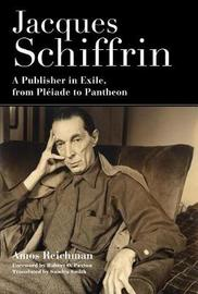 Jacques Schiffrin by Amos Reichman