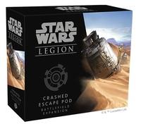 Star Wars Legion: Crashed Escape Pod Battlefield Expansion