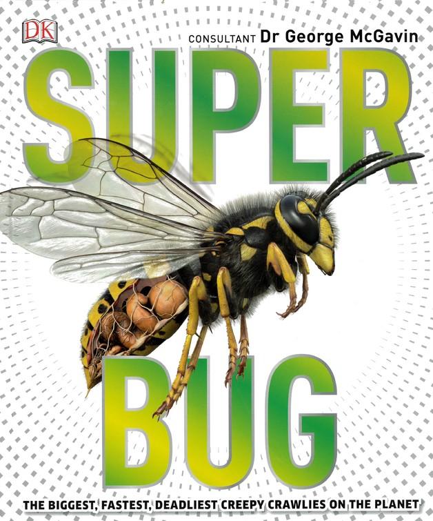 DK Super Bug