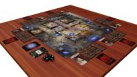 Evil Dead 2 - The Board Game image