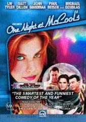 One Night at McCools on DVD