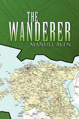 The Wanderer by Manuel Aven image