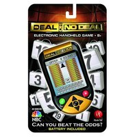 Deal Or No Deal Electronic Handheld Game image
