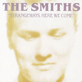 """Strangeways, Here We Come (12"""") by The Smiths"""