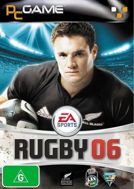 Rugby 06 for PC Games