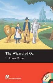 The Wizard of Oz: Pre-intermediate by L.Frank Baum