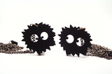 Soot Sprite Necklace