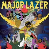 Free The Universe (Tour Edition) by Major Lazer