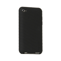 Gecko Glove Case for iPod Touch 4G (Black)