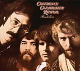 Pendulum by Creedence Clearwater Revival