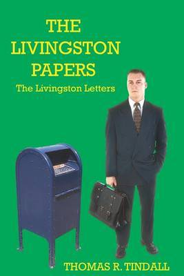 The Livingston Papers by Thomas R. Tindall image