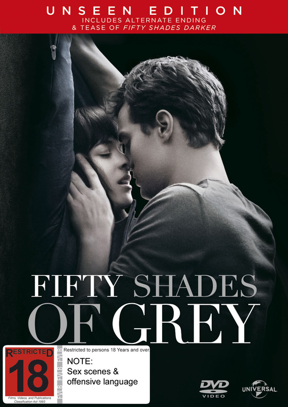Fifty Shades Of Grey 3 Altersfreigabe