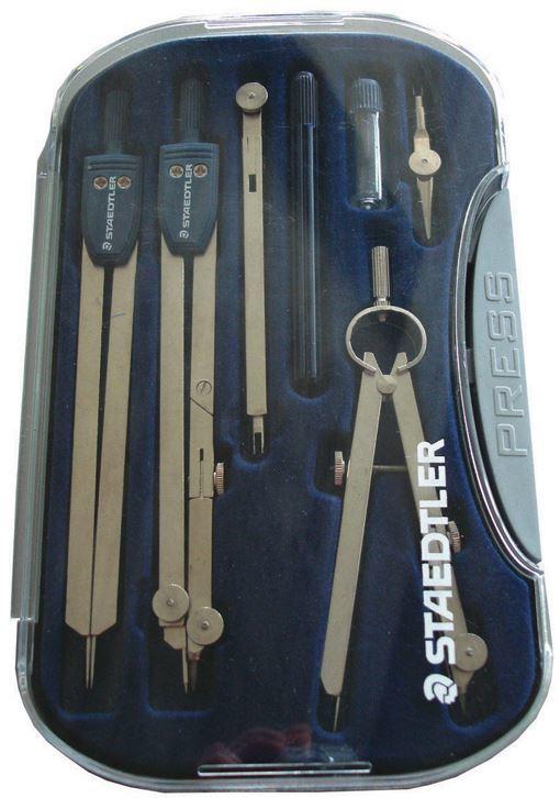 Staedtler - School Compass Set image