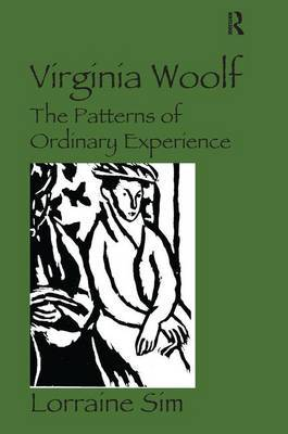 Virginia Woolf by Lorraine Sim