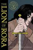 Lion of Rora by Christos Gage