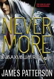 Nevermore by James Patterson image