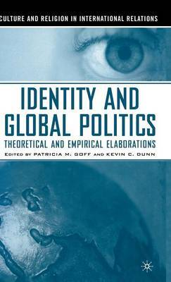 Identity and Global Politics image