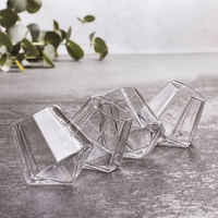 Thumbs Up! Diamond Shot Glasses - Set of 4 image