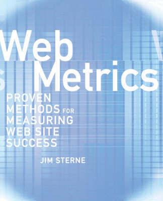 Web Metrics by Jim Sterne image