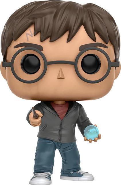 Harry Potter - Harry Potter (Prophecy) Pop! Vinyl Figure