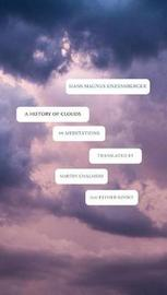 A History of Clouds by Hans Magnus Enzensberger