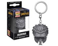 Gargoyles - Demona (Stone Ver.) Pocket Pop! Keychain image