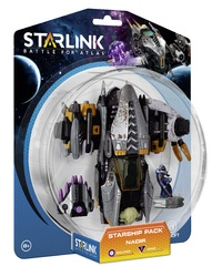 Starlink Starship Pack - Nadir for