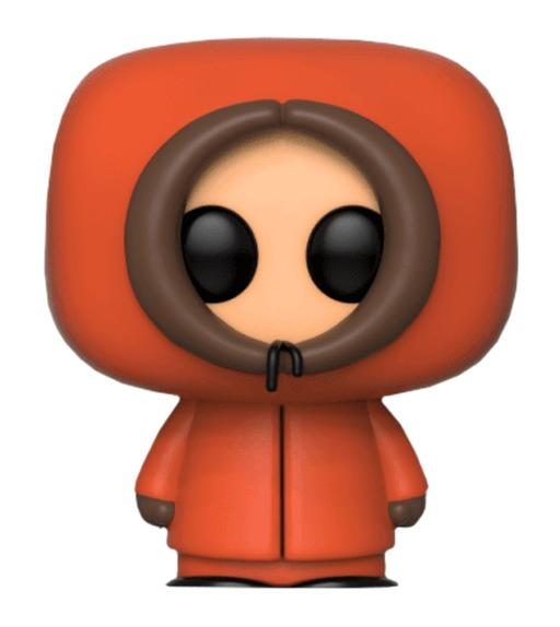 South Park - Kenny Pop! Vinyl Figure