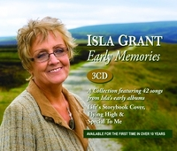 Early Memories by Isla Grant