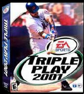 Triple Play 2001 for PC Games