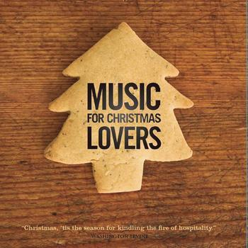 Music For Christmas Lovers by Carl Doy image