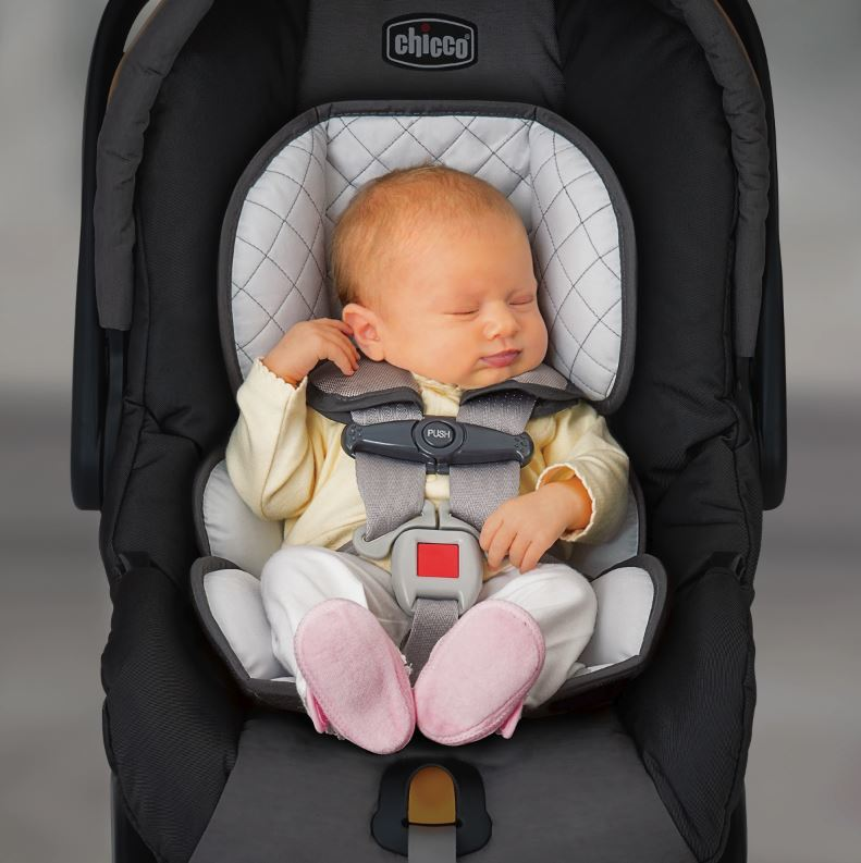 Chicco: KeyFit Baby Capsule - Moonstone image
