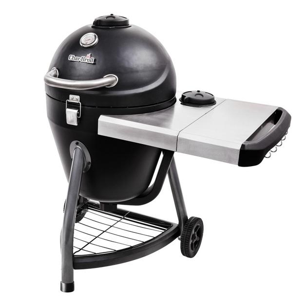Char-Broil Kamander Charcoal BBQ Grill