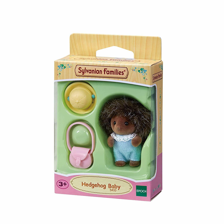 Hedgehog Baby (5410) image