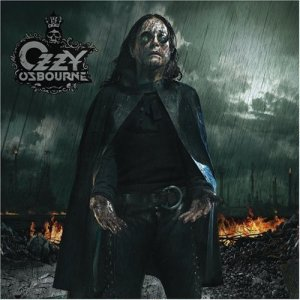 Black Rain by Ozzy Osbourne image