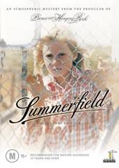 Summerfield on DVD