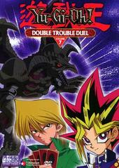 Yu-Gi-Oh! - Volume 7 - Double Trouble Duel on DVD