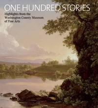 One Hundred Stories by Elizabeth Johns