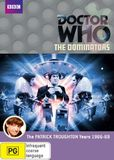 Doctor Who - The Dominators DVD