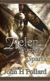 Helen, Queen of Sparta by John H. Pollard image