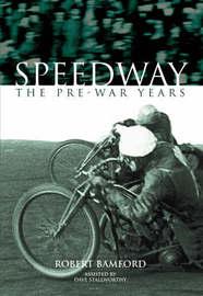 Pre-War Speedway by Robert Bamford image
