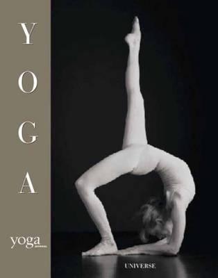 Yoga by Linda Sparrowe image