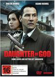 Daughter Of God DVD