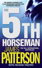 The 5th Horseman (Women's Murder Club #5) by James Patterson image
